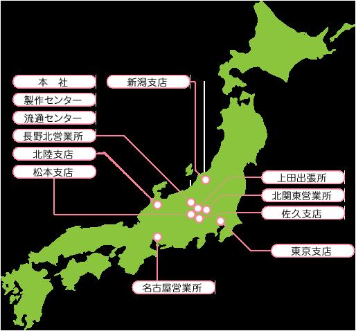 岩野商会 ネットワーク・グループ
