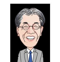 株式会社岩野商会 代表取締役 岩野 彰